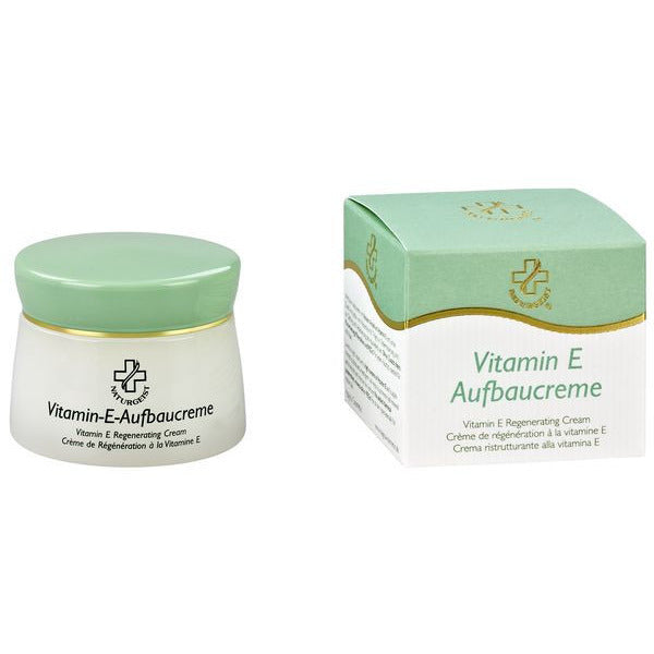 Multi vitamin regeneration cream