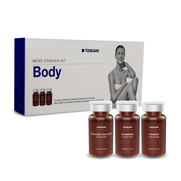 Body Meso Kit | Slimming