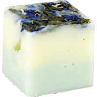 BathCube Green Tea Ocean-Lemongrass
