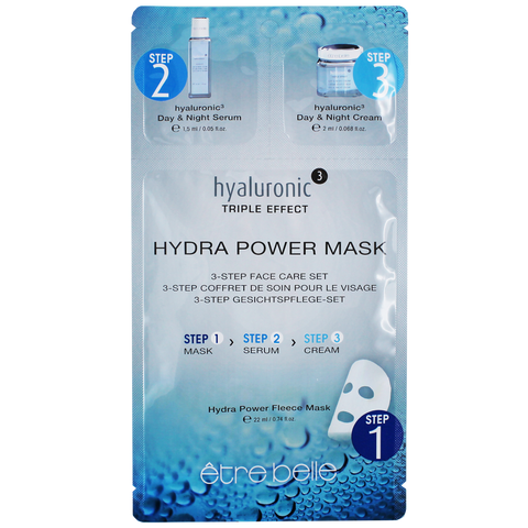 hyaluronic hydra power mask
