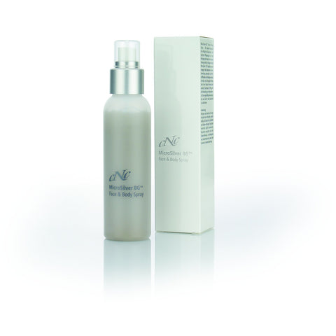 MicroSilver BG Face & Body Spray