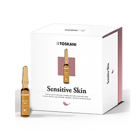 Sensitive skin Ampoule