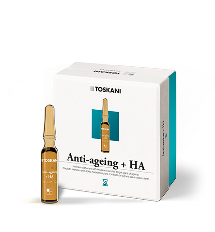 Anti-ageing + HA Ampule