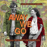 'Away We Go' Soundtrack CD