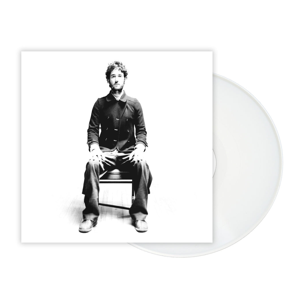 'Time Without Consequence' 2xLP White Vinyl + MP3 Download