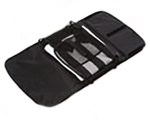 ACS-TFE-Black Texas Fold Em Bag
