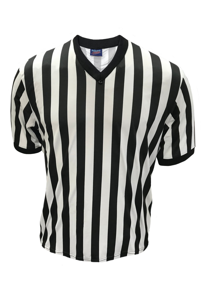 D700 - Dalco Basketball Official's Shirt Elite with Pro Comfort Cooling Fabric
