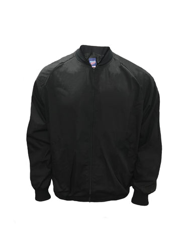 D910 - Dalco Basketball Referee Jacket - Black