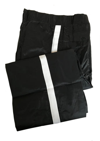 D9850 - Dalco Football Official's Cold Weather Nylon Pants