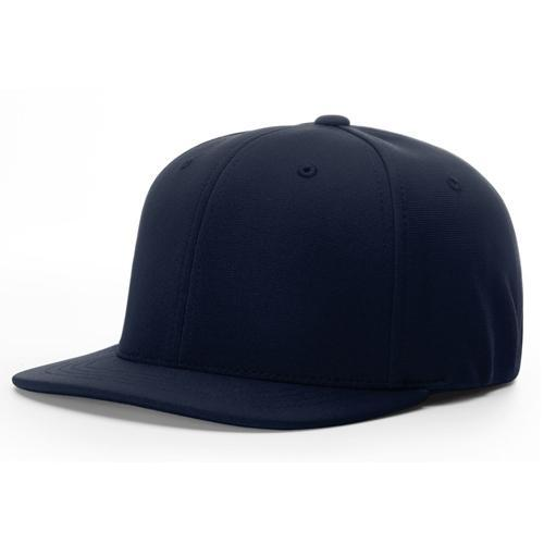 "R530 - Richardson Umpire Surge 2"" - 4 Stitch Fitted - Black or Navy"