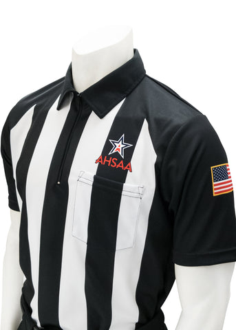 "USA151AL-607 ""BODY FLEX"" Football Men's Short Sleeve Shirt"