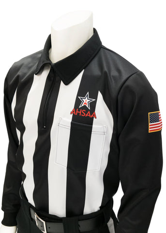 USA730 AL Foul Weather Long Sleeve Football Shirt