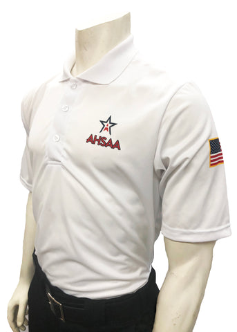 USA451 Alabama Track Men's Short Sleeve Shirt