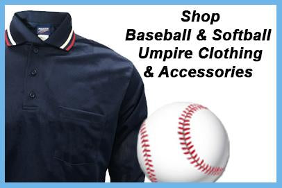 Baseball Clothing and Accessories