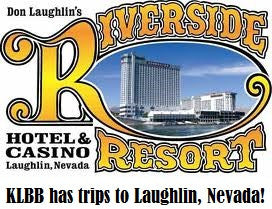2 people, just $299! Escape to Laughlin, NV!