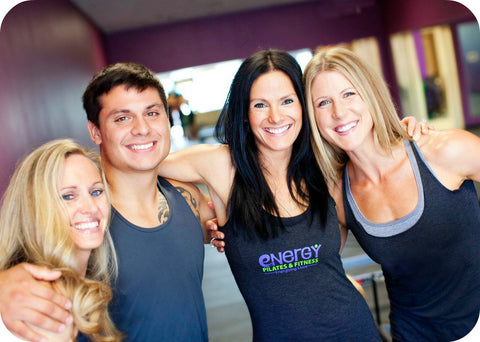 Energy Pilates Fitness and Yoga