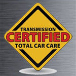 Certified Transmission and Total Car Care