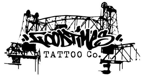 Good Times Tattoo and Piercings