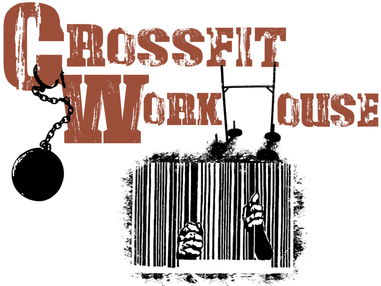 CrossFit Workhouse