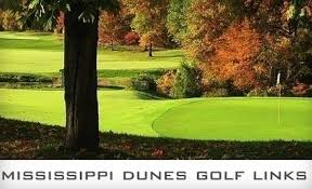 Mississippi Dunes Golf Links