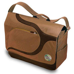 Baringo Messenger Bag (Mocha)