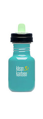 12oz Kid Kanteen™ Sippy Cup - 12 oz - Reef Blue