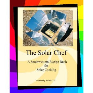 The Solar Chef Cookbook