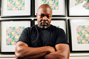 How Cheo Hodari Coker Went From Hip-Hop Journalist to 'Luke Cage' Creator and Showrunner | Blueprint