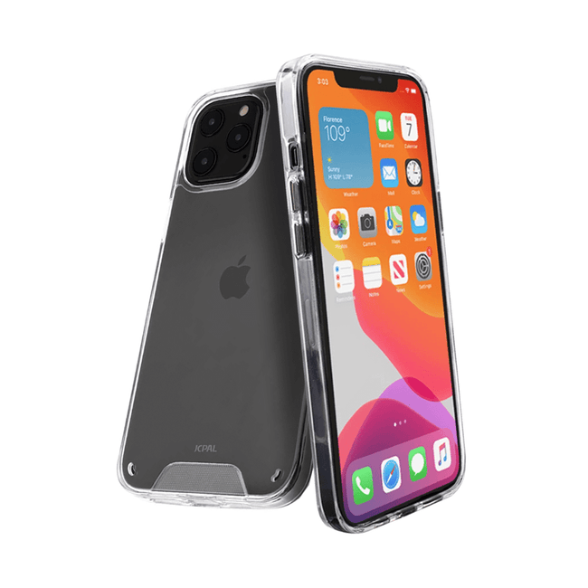 JCPal  iGuard DualPro Case for iPhone 12