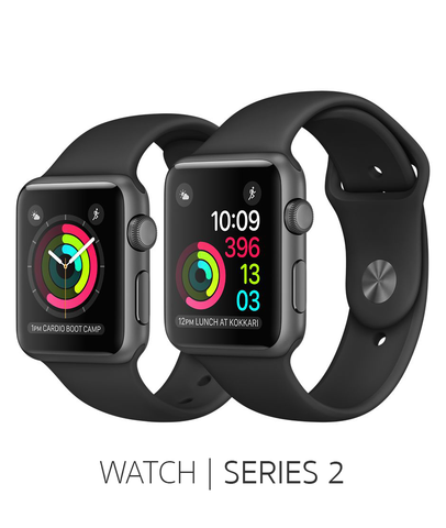 Apple © Watch Series 2 - Sports Edition