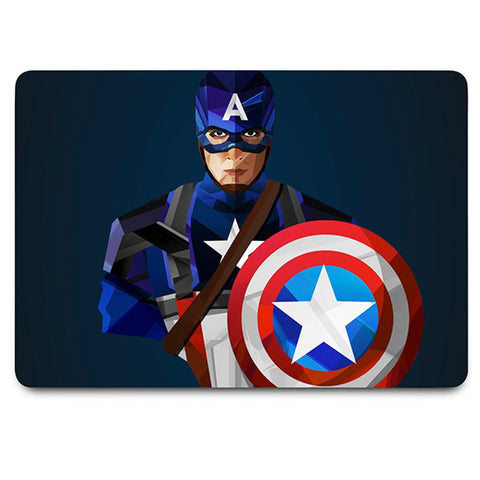 HERO Skins for Macbooks