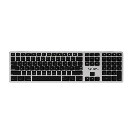 Kanex MultiSync Keyboard for Mac & iOS