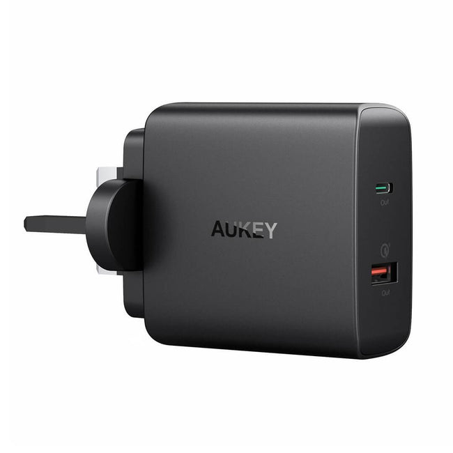 AUKEY® USB-C 48W Wall Charger