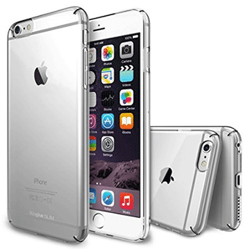 Ringke™ Slim for iPhone 5/5S/SE/6/6S - Add-on™ Store