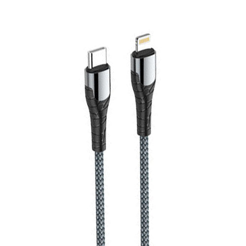 LDNIO USB-C to Lightning 30W PD Cable