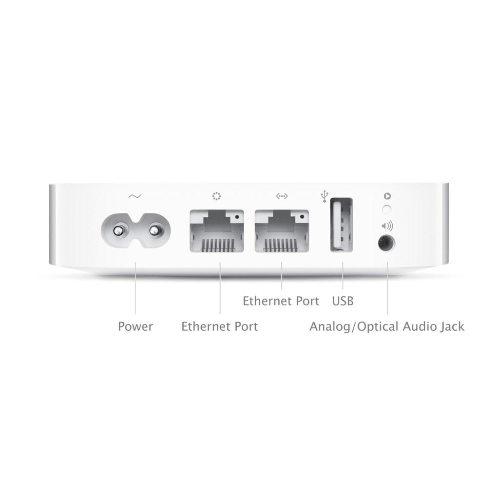 Airport Express - Add-on™ Store