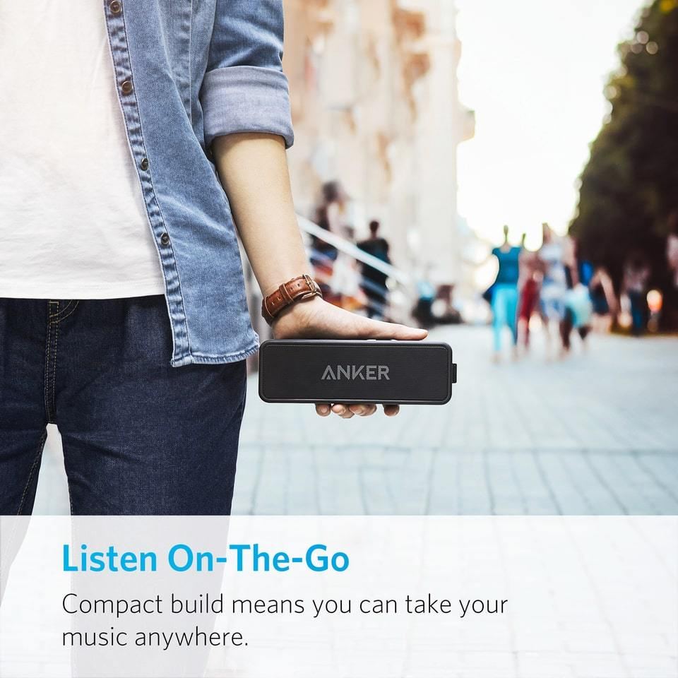 Anker™ SoundCore 2 - Add-on™ Store