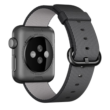 Apple Watch Band Woven Nylon - Add-on™ Store