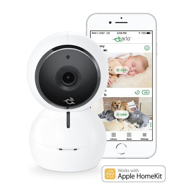 Arlo Baby Monitor - Add-on™ Store