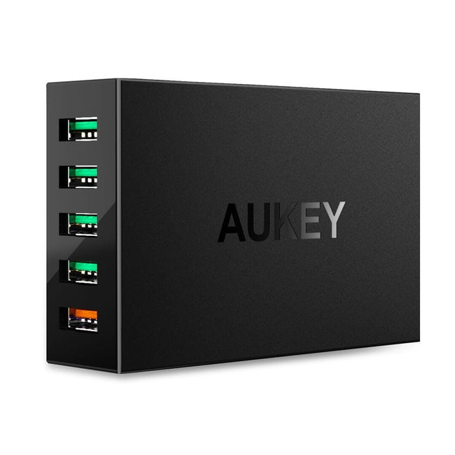 AUKEY® 54W Charging Hub with Quick Charge 3.0 - Add-on™ Store