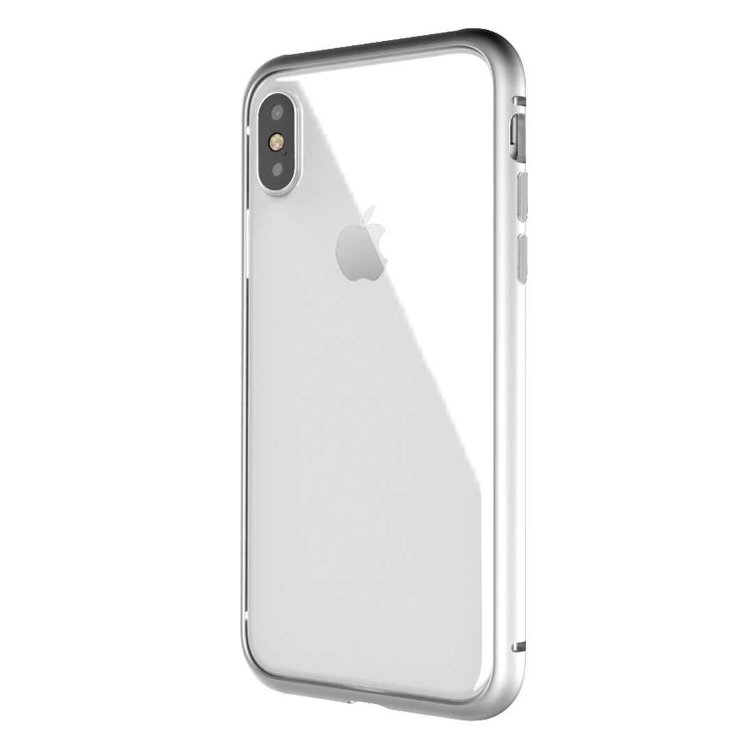 Elpaka Magnetic Bumper for iPhone X - Add-on™ Store