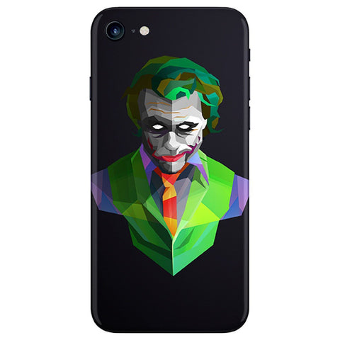 VILLAIN Skins for iPhone 7 & 7 Plus