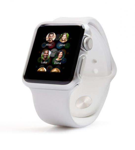JCPAL Apple Watch Protective Shell - Add-on™ Store