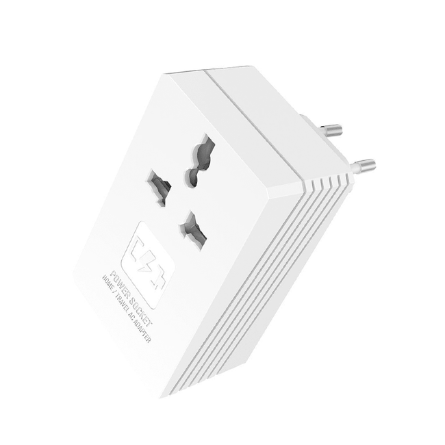 LDNIO 17W Travel Wall Charger with USB Ports - Add-on™ Store
