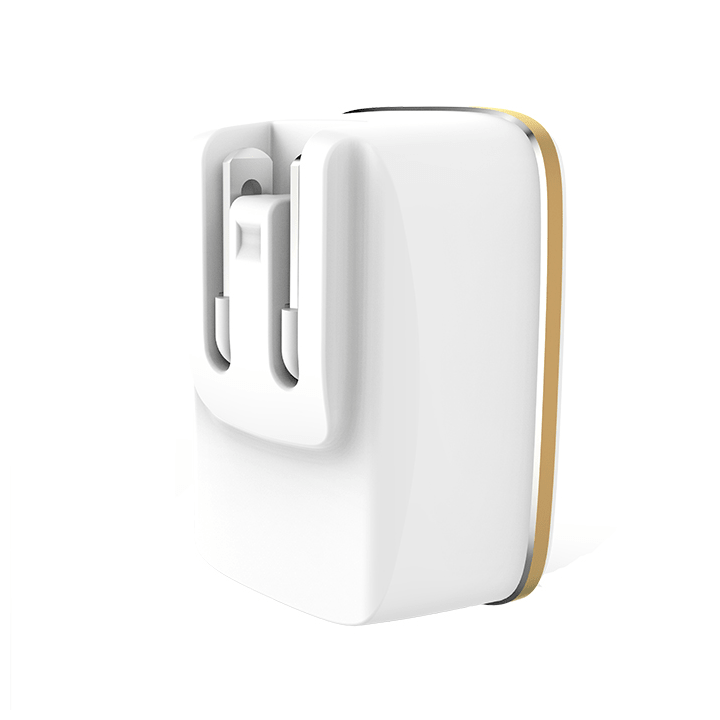 LDNIO Fast Charging Travel Adapter with QC 3.0 - Add-on™ Store