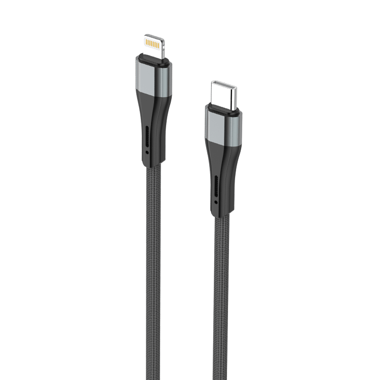 LDNIO USB-C to Lightning 18W PD Cable - Add-on™ Store