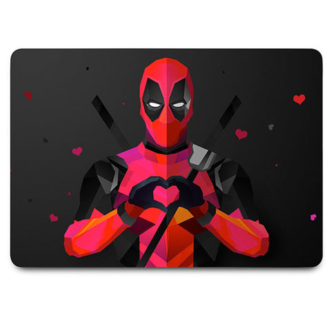 HELMETICA Skins for Macbooks