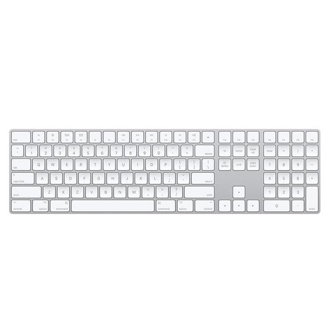 Magic Keyboard with Numeric Keypad - Add-on™ Store