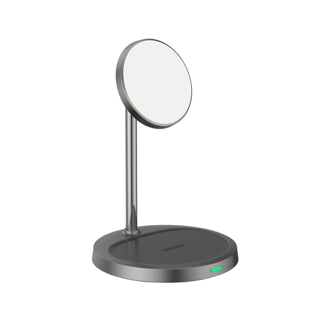 2-in-1 MagLeap Wireless Charging Stand