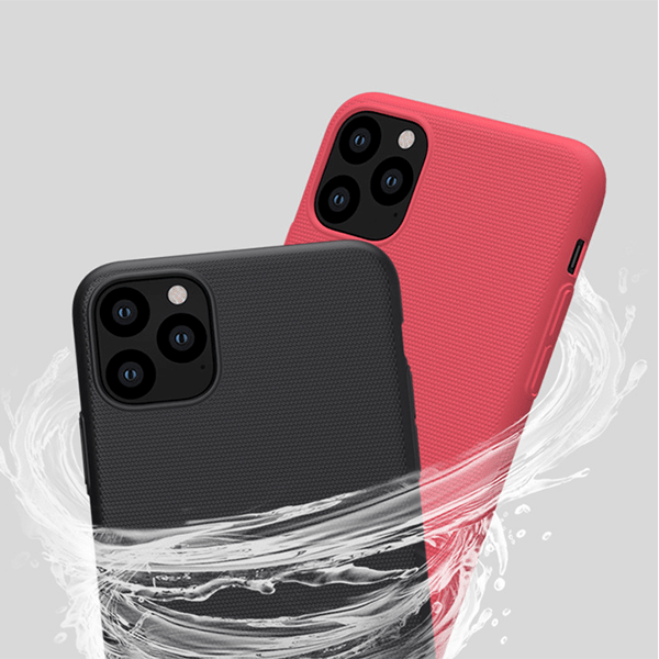 Nilkin Frosted Shield for iPhone 11 Pro Max - Add-on™ Store